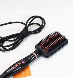daily offer - Sayona Air Brush Straightener 9232